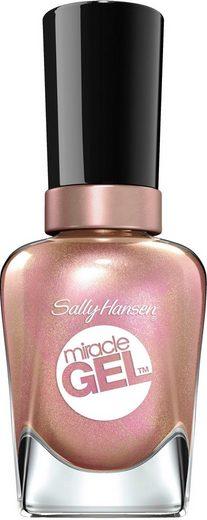 Sally Hansen Gel-Nagellack »Miracle Gel«