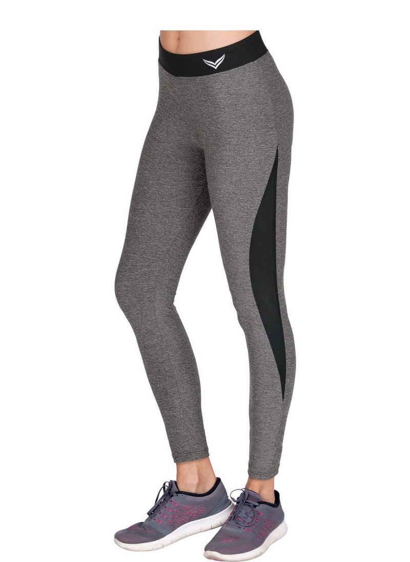 Trigema Sporthose mit breitem Elastikbund