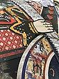 KUNSTLOFT Bilder-Collage »Bube, Dame, König«, trendiges Frame Art 3D Bild, Bild 3