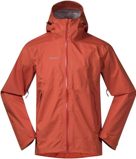 Bergans Outdoorjacke »Letto Jacket Herren«
