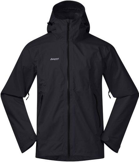 Bergans Outdoorjacke »Letto Jacket Herren«