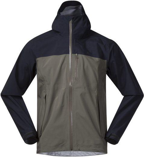 Bergans Outdoorjacke »Oslo 3L LT Jacket Herren«