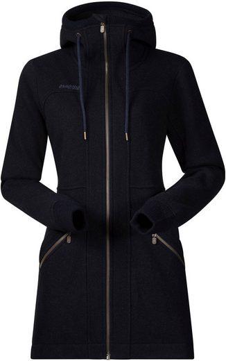 Bergans Outdoorjacke »Myrull Coat Damen«