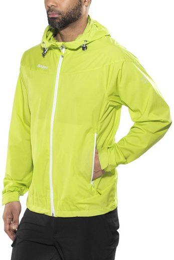 Bergans Outdoorjacke »Microlight Jacket Herren«
