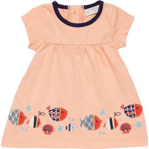 Sense Organics Baby Jerseykleid ENNA, Organic Cotton
