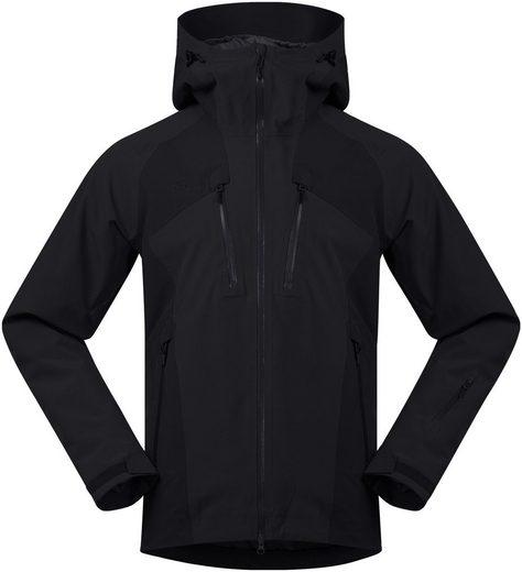 Bergans Outdoorjacke »Oppdal Jacket Herren«