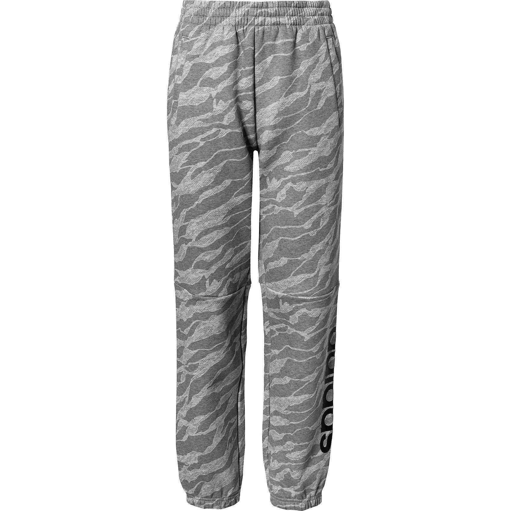 Verkaufe adidas Performance Jogginghose »MH 3 STRIPES PANT«