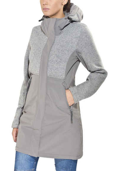 Функциональная куртка Bergans