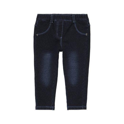 BÓBOLI BARCELONA Baby Jeans für Mädchen