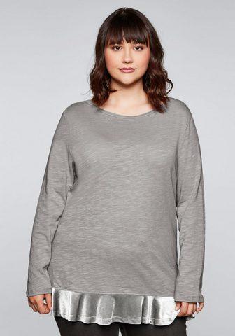 SHEEGO Marškinėliai ilgomis rankovėmis