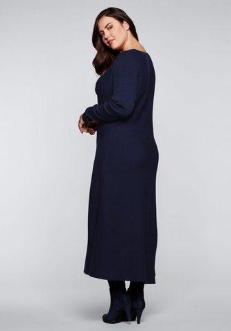 SHEEGO Платье трикотажное