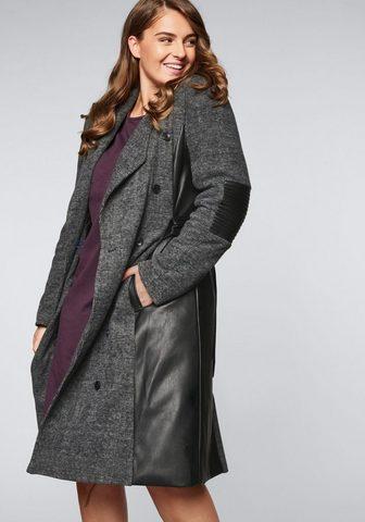 SHEEGO Ilgas paltas