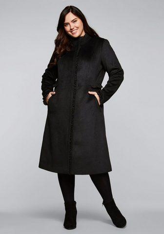 SHEEGO Пальто длинное