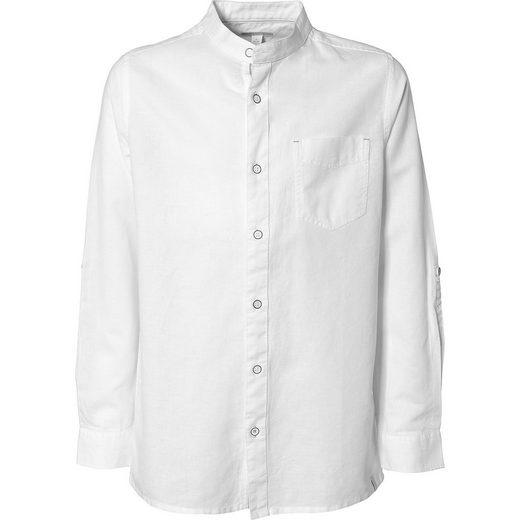 Esprit Langarmhemd für Jungen