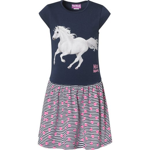 Miss Melody Kinder Jerseykleid