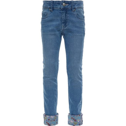 REVIEW for Kids Jeans Skinny Fit Superstretch für Mädchen