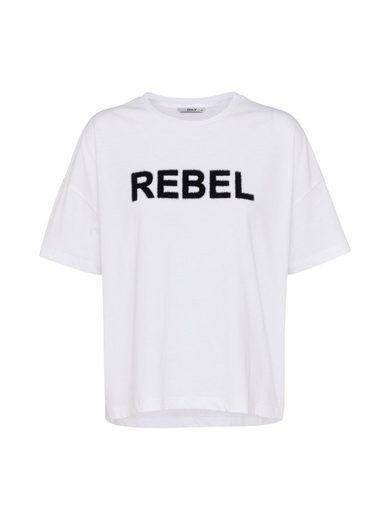 Only Rundhalsshirt »RILEY«