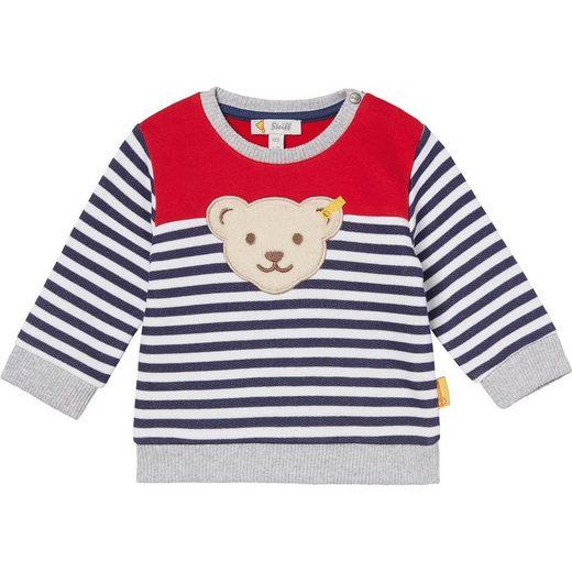 Steiff Baby Langarmshirt für Jungen