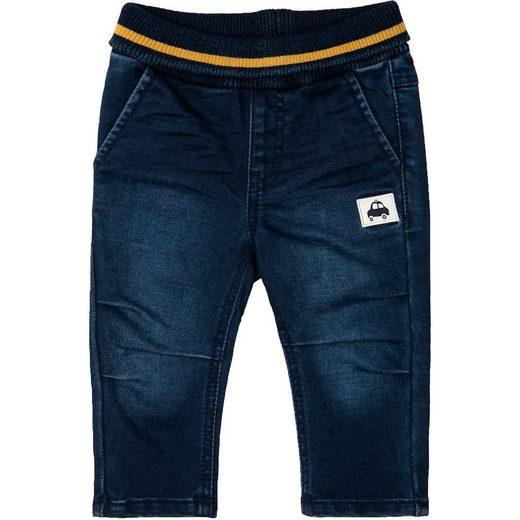 Sigikid Baby Jeanshose für Jungen