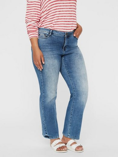 Junarose Weite Jeans