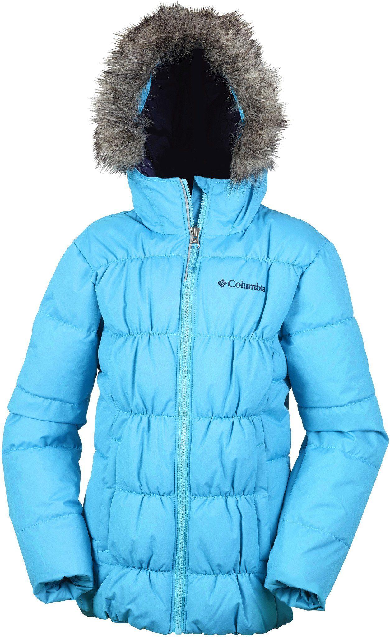Columbia Winterjacke GYROSLOPE für Mädchen kaufen | OTTO