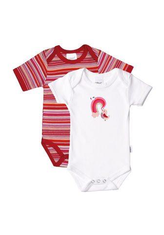 Боди для младенцев в 2 частей набор с ...