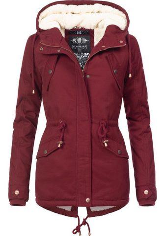 Куртка зимняя »Manolya«