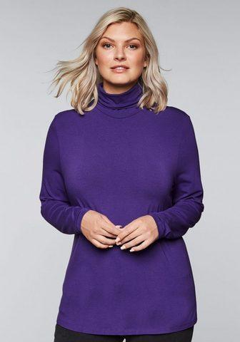 SHEEGO BY MIYABI KAWAI Marškinėliai ilgomis rankovėmis