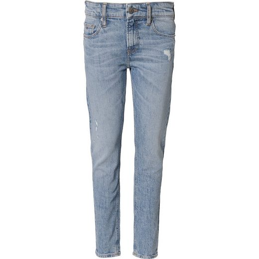 TOMMY HILFIGER Jeans SCANTON Slim Fit für Jungen