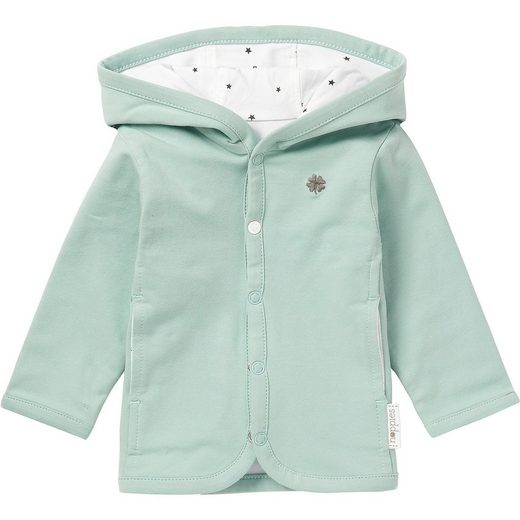 Noppies Baby Strickjacke, Organic Cotton