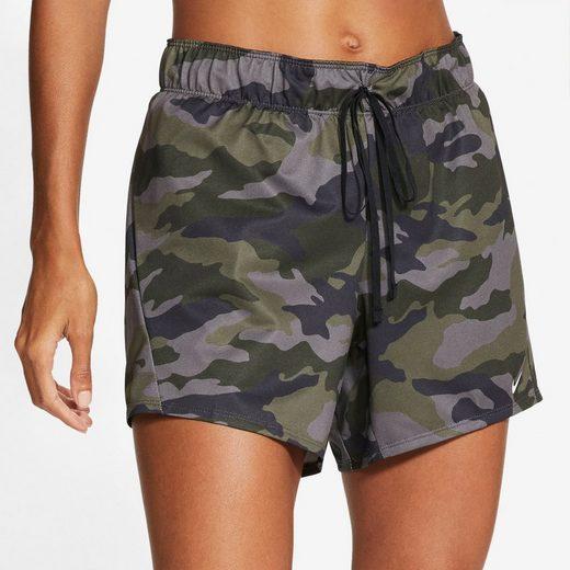 Nike Trainingsshorts »Women's Camo Shorts«