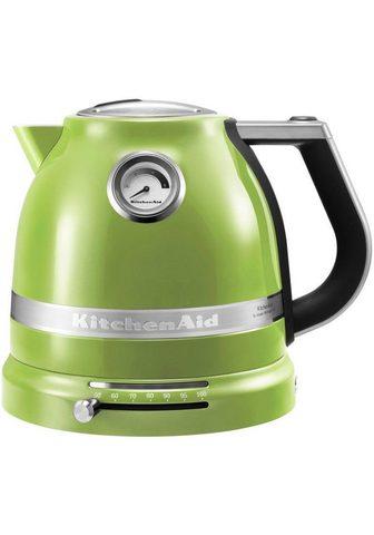 KITCHENAID Чайник ARTISAN 5KEK1522EGA 15 Liter 24...