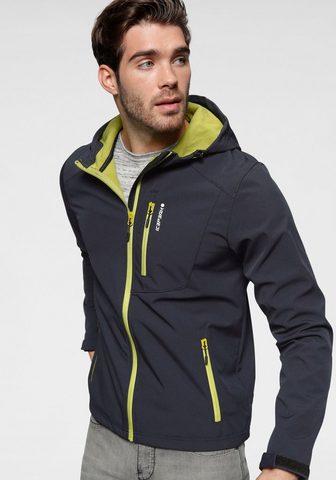 ICEPEAK Куртка с теплой подкладкой »PENT...
