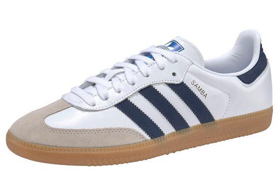 adidas Originals »Samba OG« Sneaker