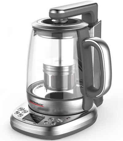 Gastroback Teeautomat 42440 Design Tee Automat Advanced Plus, 2000 W
