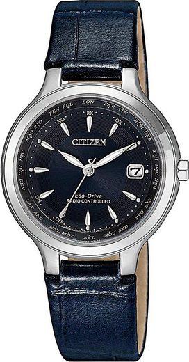 Citizen Funkuhr »EC1170-26L«