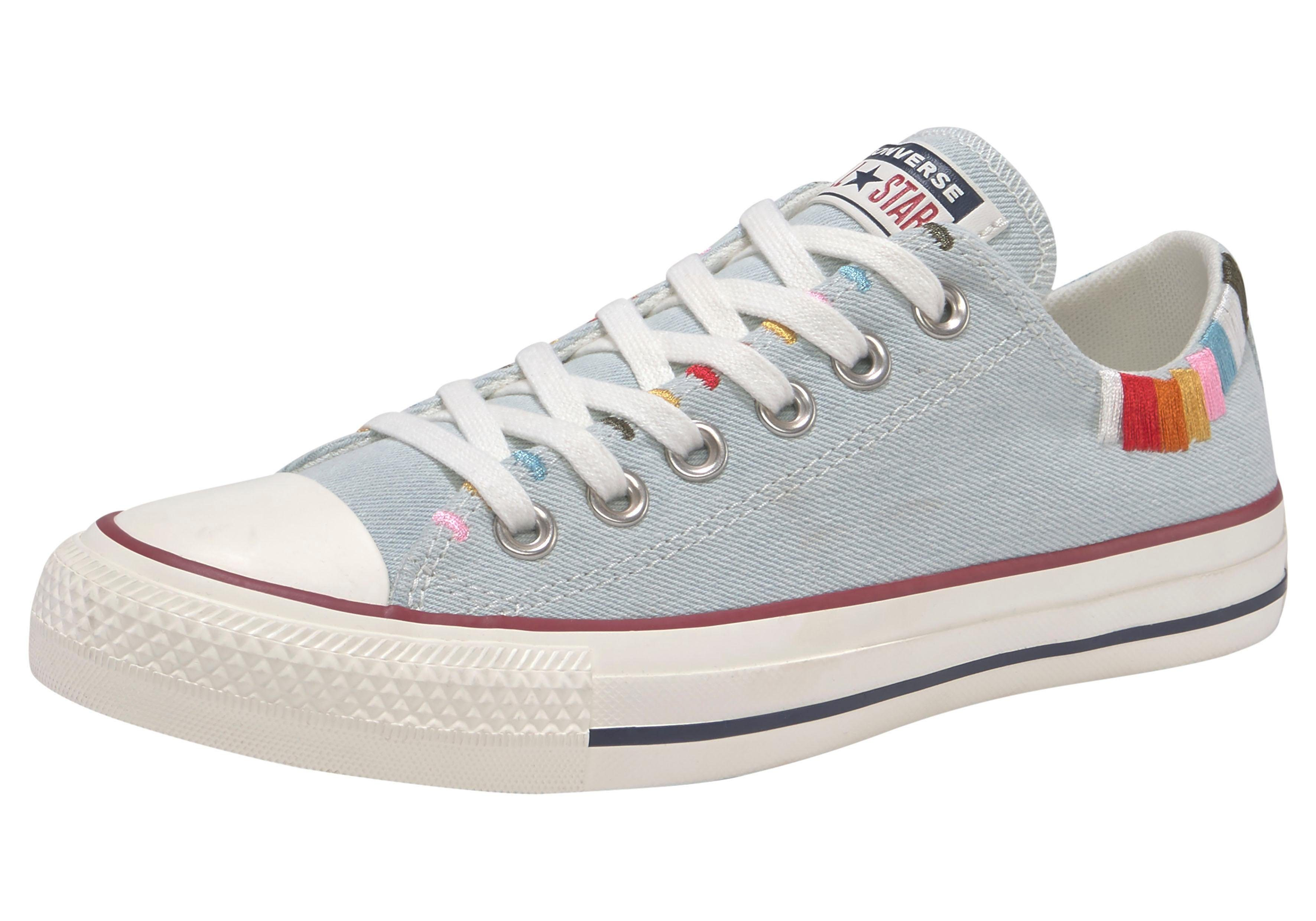 Converse »Chuck Taylor All Star Ox Festival« Sneaker online kaufen | OTTO