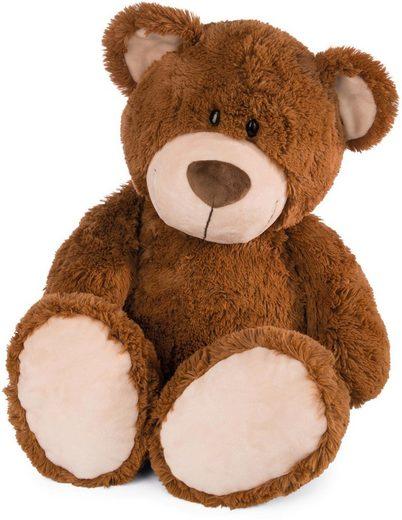 Nici Kuscheltier »My NICI Teddy 80cm, dunkelbraun«