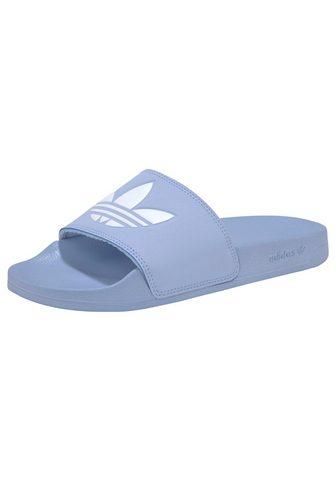 ADIDAS ORIGINALS Maudymosi sandalai »ADILETTE LITE W«