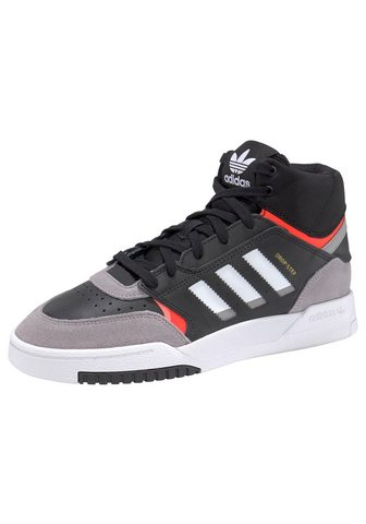 ADIDAS ORIGINALS Sportbačiai »DROP STEP J/C«