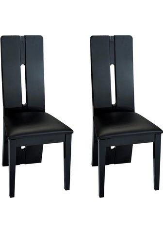 S.C.I.A.E. Valgomojo kambario kėdė