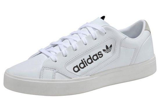 adidas Originals »ADIDAS SLEEK« Sneaker