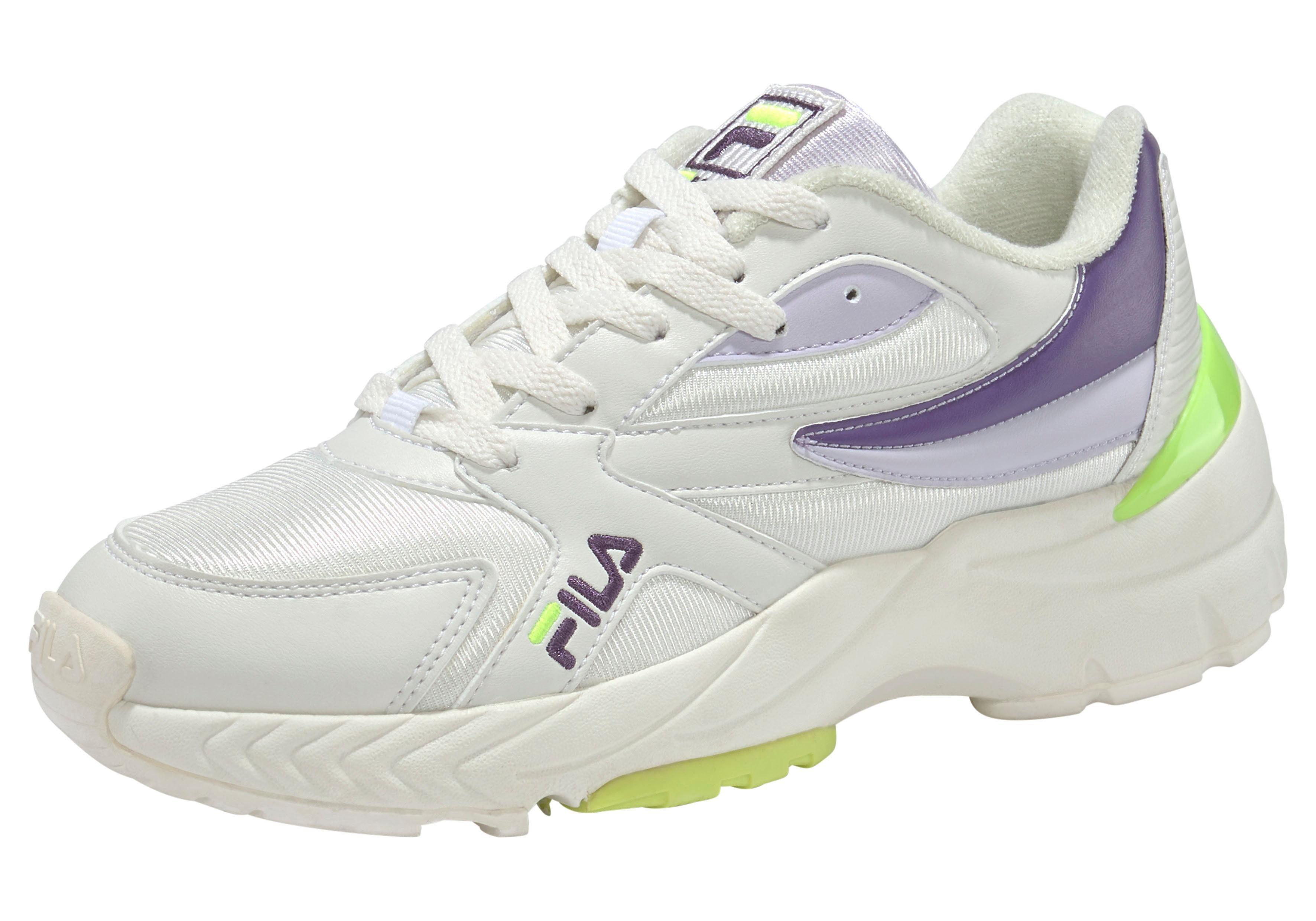 Fila »Hyperwalker Low wmn« Sneaker, Chunky Sneaker von Fila online kaufen | OTTO