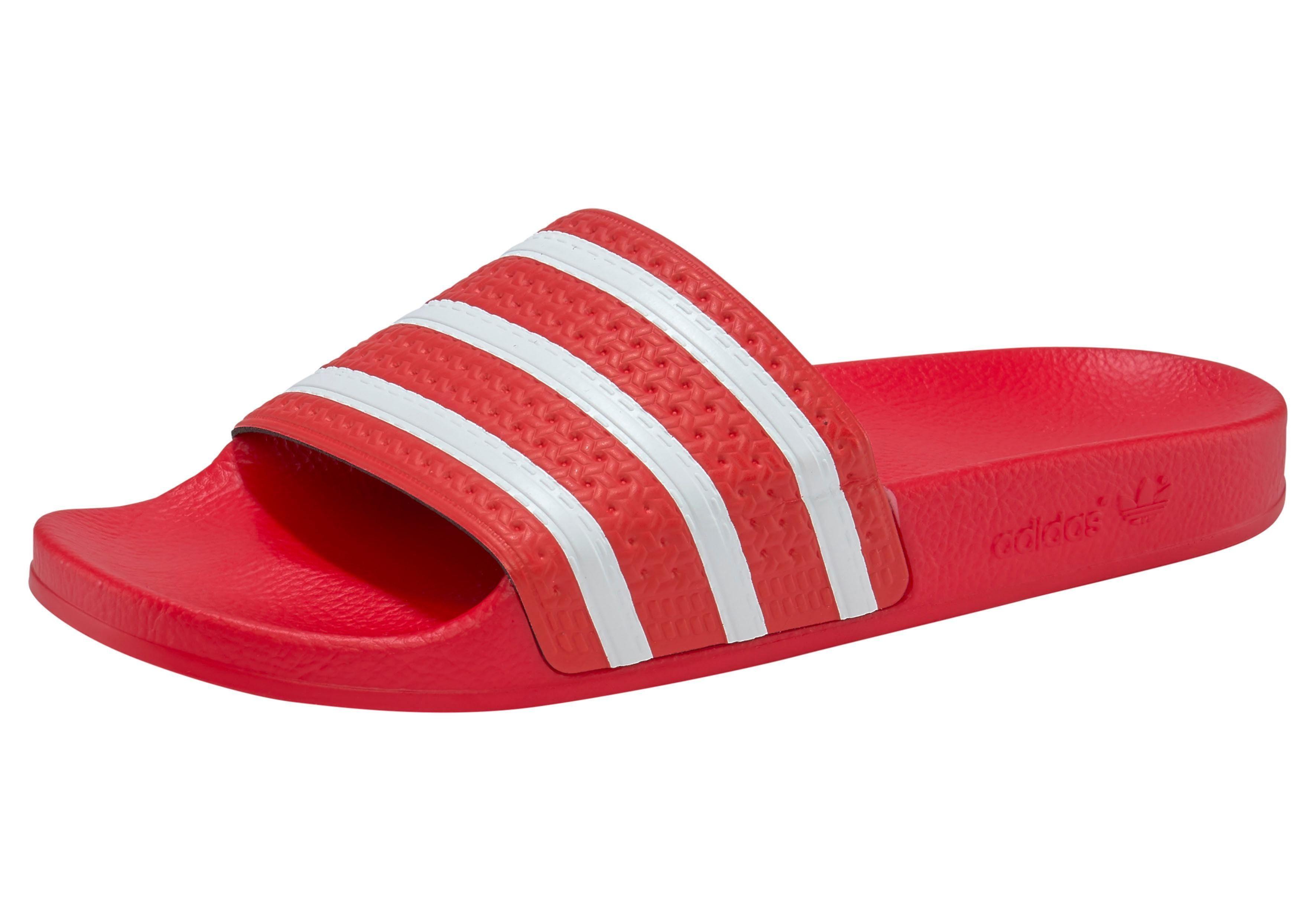 adidas Originals »Adilette« Badesandale kaufen | OTTO