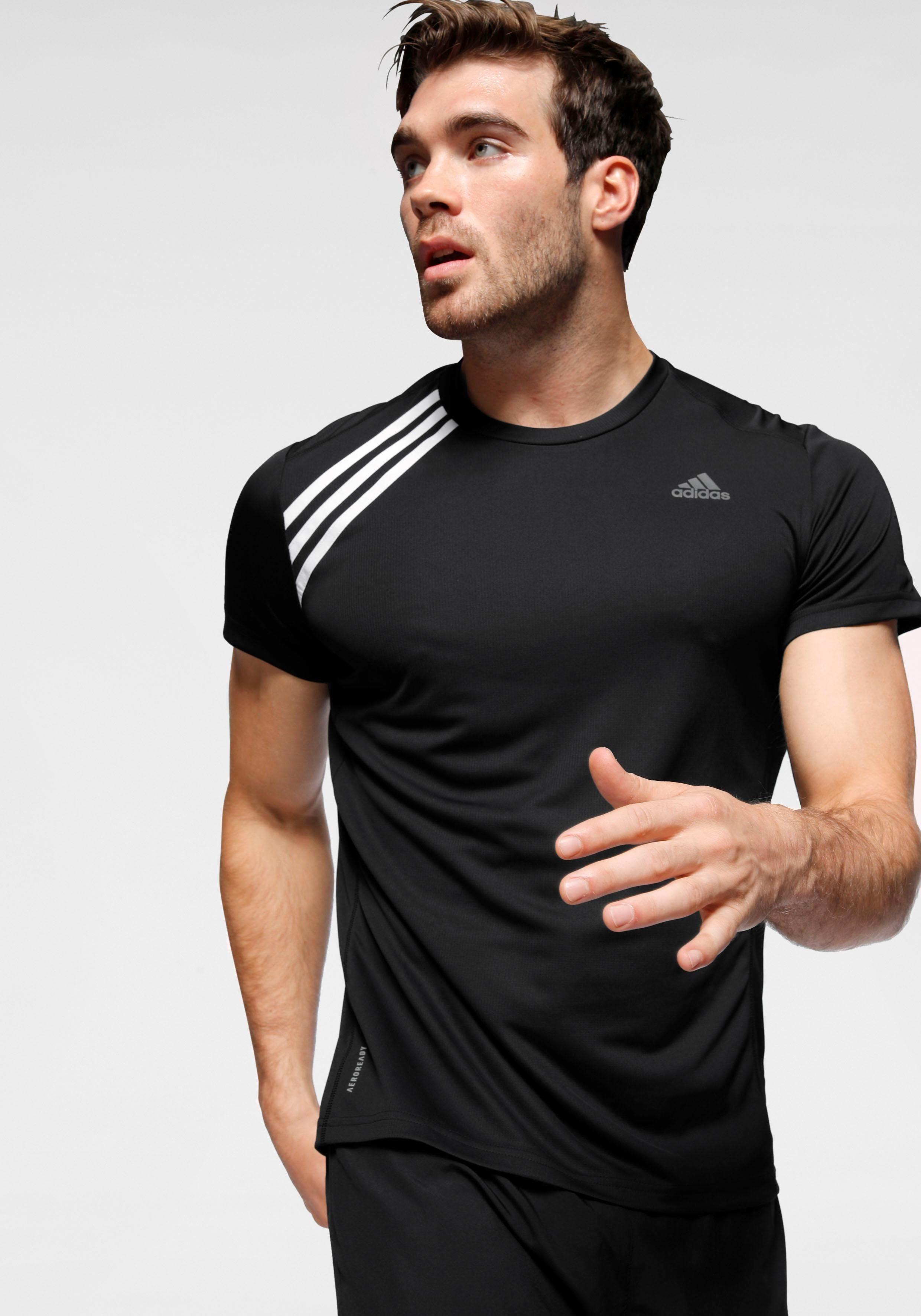 adidas Performance Laufshirt »OWN THE RUN TEE« | OTTO