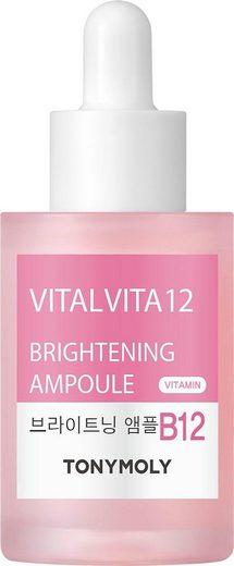 TONYMOLY Gesichtsserum »Brightening Ampoule B12«