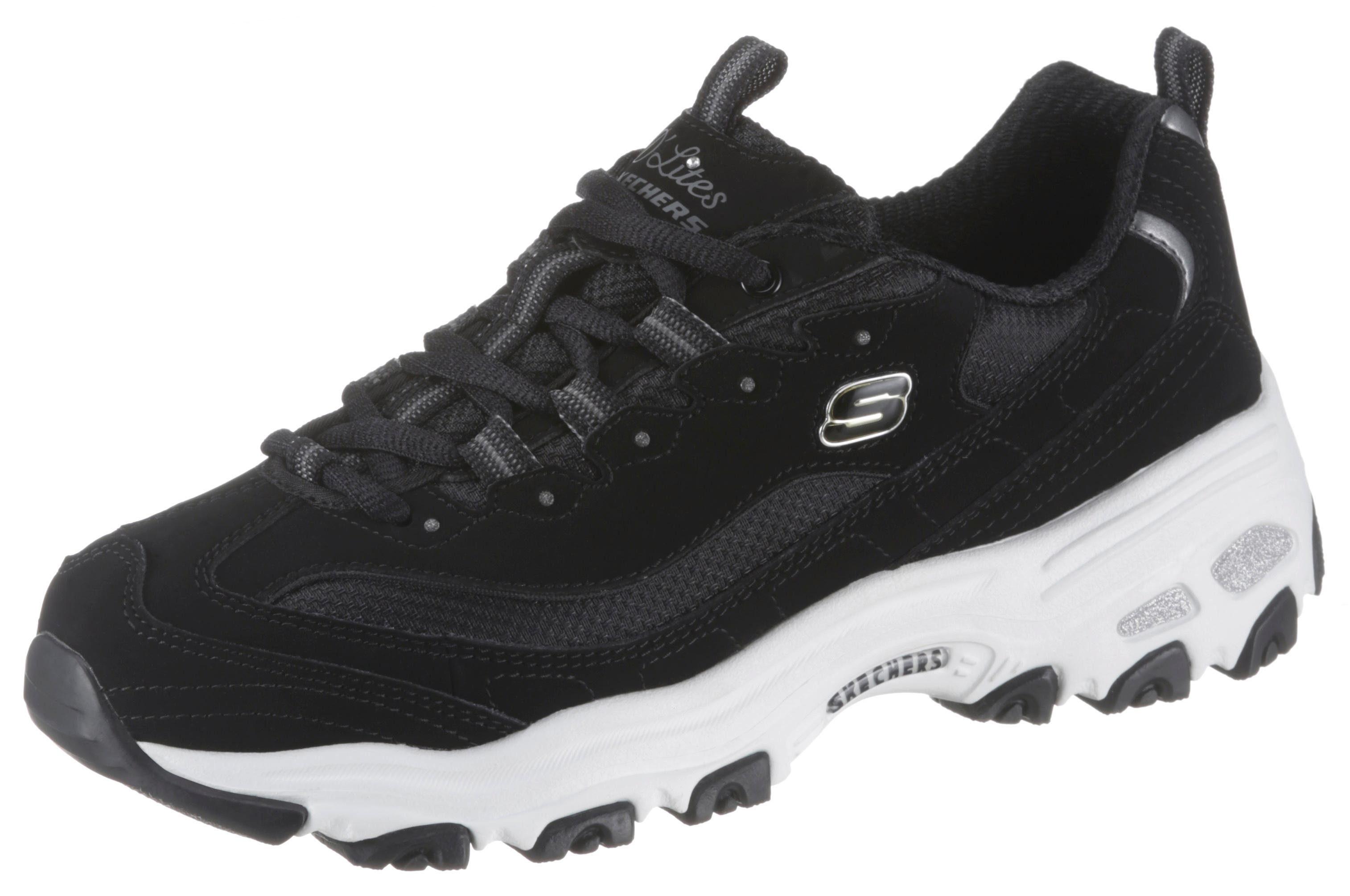 Skechers »D´Lites Biggest Fan« Sneaker im trendigen Ugly 2WFMD