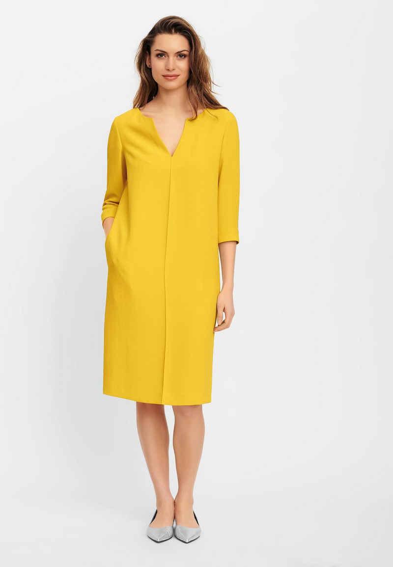 MADELEINE Cocktailkleid »Kleid in H-Linie«