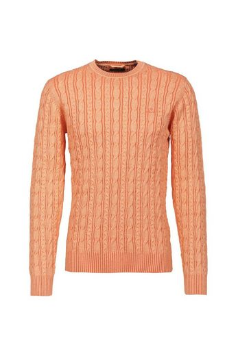 Gant Strickpullover »D2. Sun Faded Cable Crew«