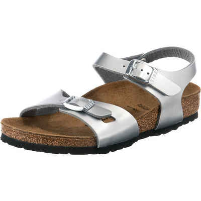 Birkenstock »Sandalen RIO BF ELECTRIC für Mädchen« Sandale